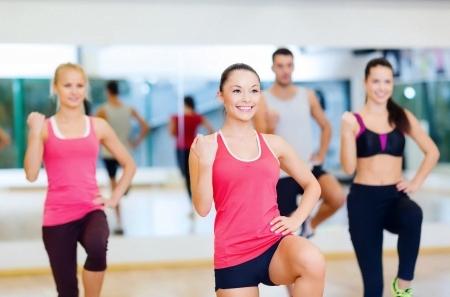Gym in tu gimnasio online para hacer ejercicios en casa for Gimnasio gym forma