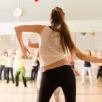 Baila y quema calorias con gym-in