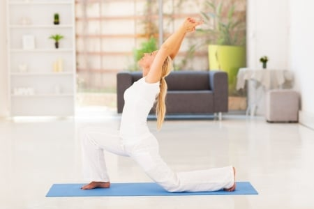 clases yoga pilates online