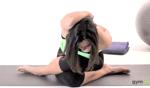 Clase online de yoga 14
