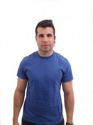 profesor alta intensidad gym-in