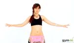 Danza oriental clase online 4