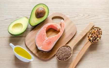 dieta sana comida saludable
