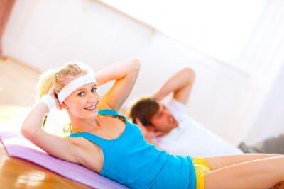 Gymvirtual cardio para adelgazar cintura