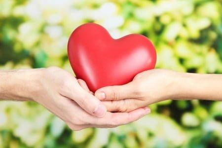Alimentos Para Mantener Un Corazón Fuerte Y Sano Gym In