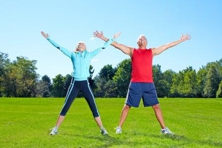 Practica deporte y vence el resfriado | Gym-In