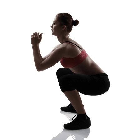 Del entrenamiento dolor después las en piernas