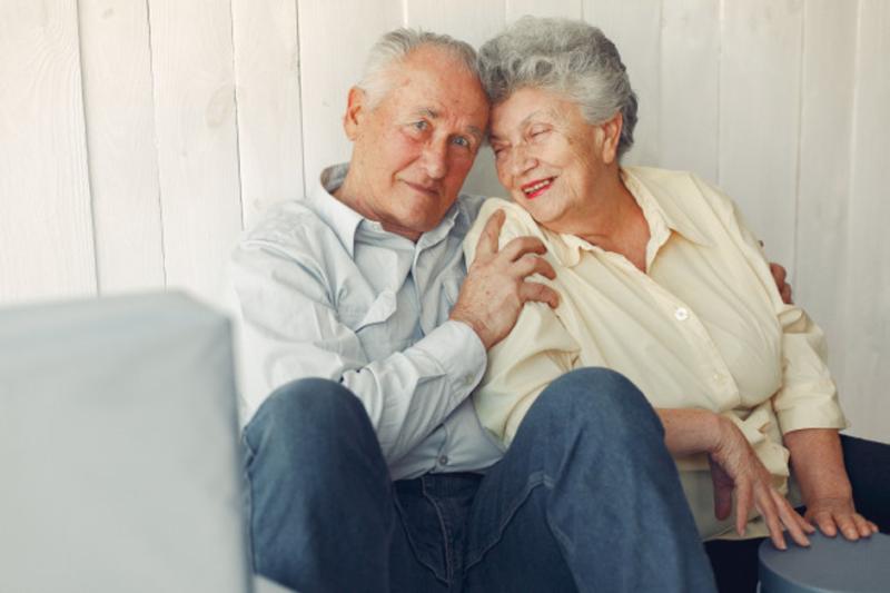 Ejercicios para mayores para hacer en casa